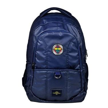 Fenerbahçe Okul Çantası Renkli